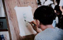 Cum să desenezi frumos? Câteva sfaturi de care să ții cont