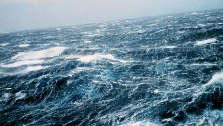 Care este explicația Triunghiului Morții din Marea Neagră? De ce dispar navele în acel loc?
