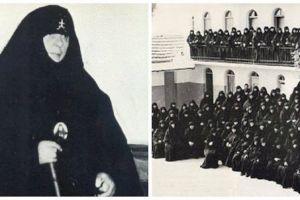 Cine a fost Mariam Soulakiotis, maica stareță care ar fi ucis în 11 ani 177 de oameni?