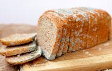 Ce se întâmplă dacă mănânci pâine cu mucegai?