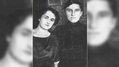 Otilia Cazimir şi George Topîrceanu, cea mai tulburătoare poveste de dragoste din lumea scriitorilor români
