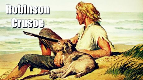 Cine a fost adevăratul Robinson Crusoe și care este povestea sa?