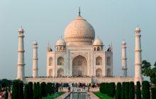 De ce Taj Mahal este considerat un templu închinat dragostei?