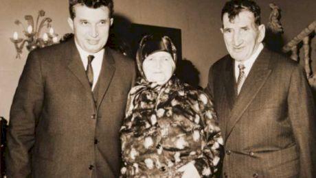 Câți frați a avut Nicolae Ceaușescu și ce s-a întâmplat cu ei?