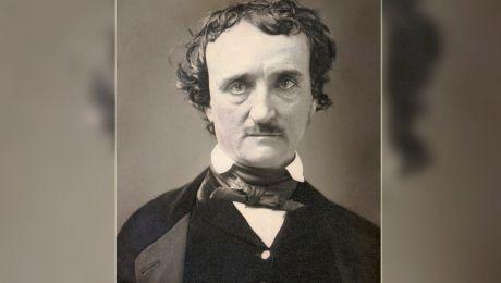 Cum a murit Edgar Allan Poe? Ultimele zile din viața poetului sunt un mister