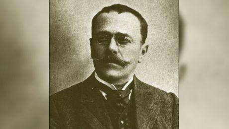 Cum a murit Ion Luca Caragiale? Ce l-a răpus pe marele dramaturg?