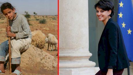 Mit sau nu? Este adevărat că ministrul Educației din Franța a fost păstor de oi?