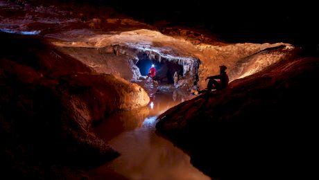 Care este cea mai mare peșteră din România?