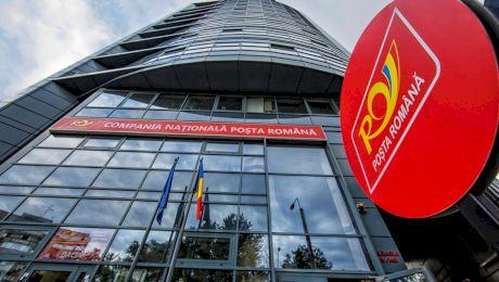 De care oficiu poștal aparțin în București?