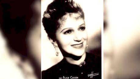 E adevărat că TREI BĂRBAȚI s-au sinucis pentru actrița Alice Cocea? Cum arăta frumoasa româncă?
