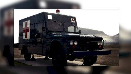 Care e povestea ambulanței negre, mașina care fura copii în perioada comunistă?