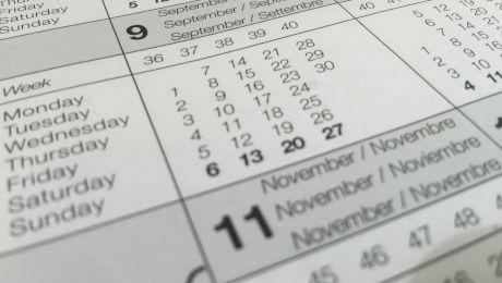 Ești născut într-o zi cu număr par sau impar? Ce spune acest lucru despre tine?