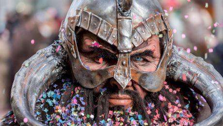 Cine au fost vikingii? De ce erau considerați nemiloși?
