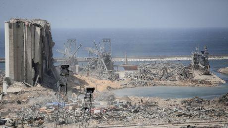 Ce este nitratul de amoniu, substanța care a provocat tragedia de la Beirut?