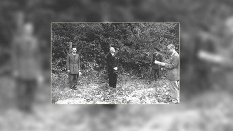 Care sunt singurele imagini de la execuția Mareșalului Antonescu? Care a fost ultima sa dorință?