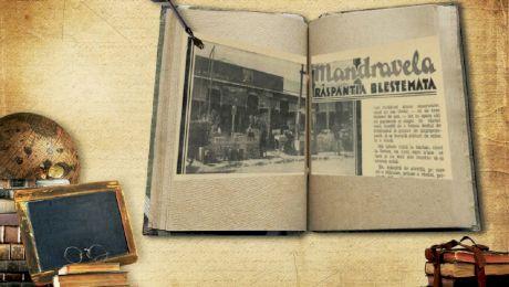 Ce era la intersecția blestemată Mandravela din București? De ce locul speria pe toată lumea?