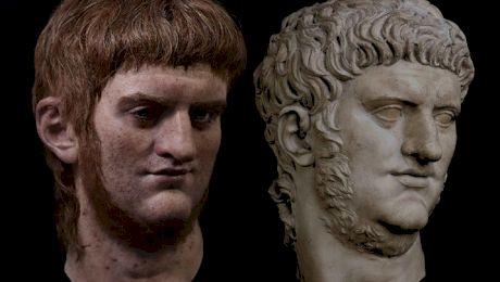 E adevărat că Nero și-a omorât în bătaie soţia însărcinată? Ce nebunii a mai făcut Împăratul Roman?