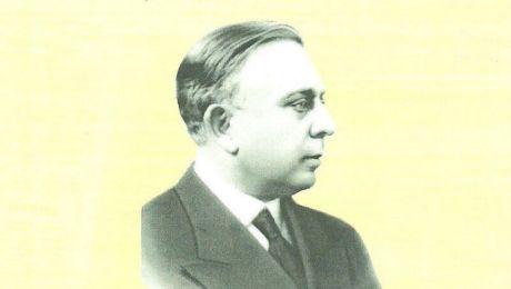 Cum l-a înjurat un taximetrist pe Octavian Goga, premierul României?