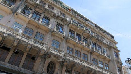 Care este povestea orfelinatului bântuit de pe strada Franceză din Centrul Vechi?