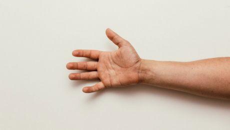 Ce înseamnă dacă ai în palmă Inelul lui Solomon? Noroc sau ghinion?