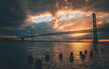 Care sunt cele mai frumoase 7 poduri din lume?