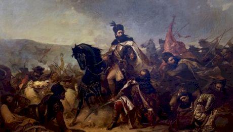 Ce spunea blestemul lui Ștefan cel Mare, unul dintre cele mai celebre blesteme românești?