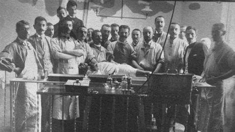 Cine a fost românul care s-a spânzurat singur de 12 ori în numele științei?