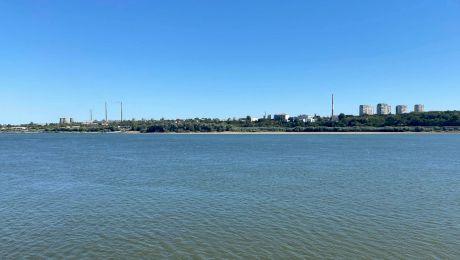 De ce Dunărea formează o deltă la vărsare?