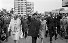 De ce Elena și Nicolae Ceaușescu au dormit în Peleș doar o noapte? Ce i-a speriat pe dictatori?
