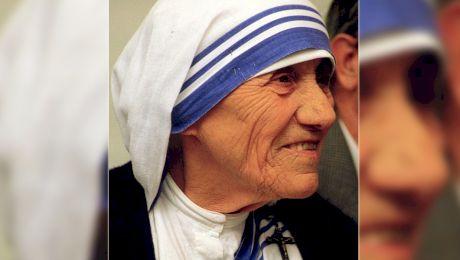 Cine a fost Maica Tereza? Ce minuni a înfăptuit Maica Tereza?
