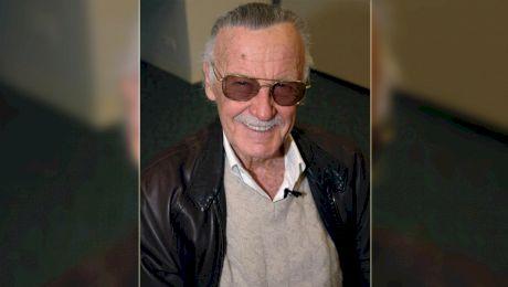 """E adevărat că Stan Lee, creatorul personajului """"Omul Păianjen"""", provenea din evrei emigrați din România?"""