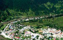 Care este orașul cu cea mai mare suprafață din România?