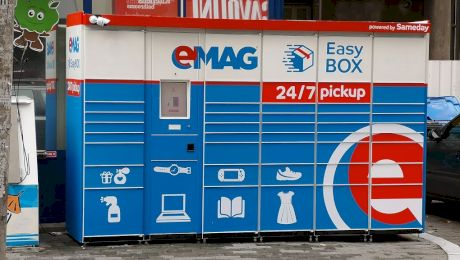 Ce este easybox? Cum se poate ridica o comandă de la easybox?