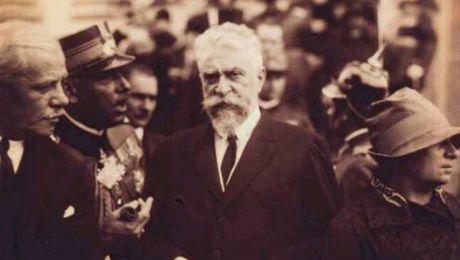 E adevărat că Ionel Brătianu a intentat divorț a doua a zi după căsătorie?