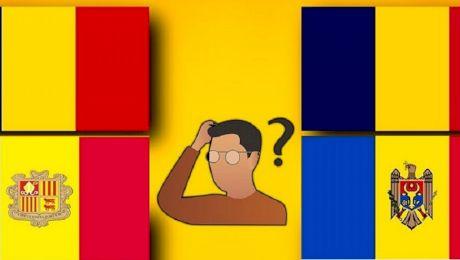 Ce țară are steagul ca al României? Ce măsuri s-au luat?