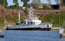 Care este povestea celei mai vechi nave militare românești?