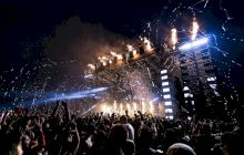 Când au avut loc primele festivaluri de muzică din istorie?