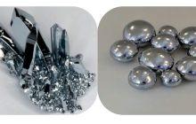 Care este cel mai rar și mai greu metal din lume?