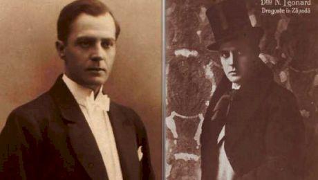 Cine a fost Nae Leonard, adevăratul Casanova din Bucureștiul interbelic?