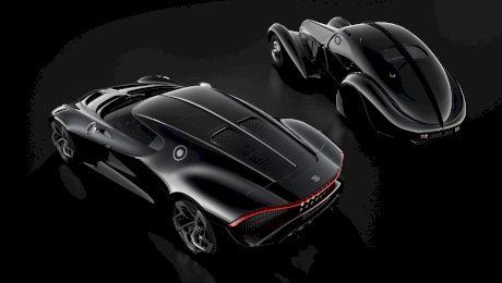 Care este cea mai scumpă mașină din lume?