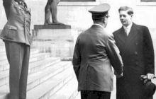 Cum au decurs întâlnirile dintre Regele Mihai I și Hitler?
