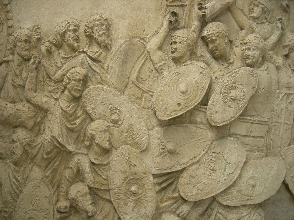 Când și cum au cucerit romanii Dacia? Ce s-a întâmplat cu Decebal?