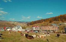 E adevărat că în România există un sat cu 29 de biserici?
