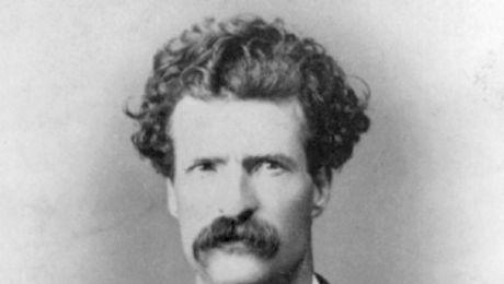 Care este coincidența bizară dintre Mark Twain și cometa Halley?