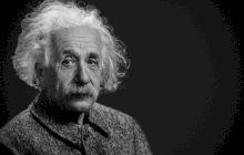 Cine a furat creierul lui Albert Einstein? Cine a fost complice?