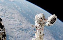 Ce antrenamente fac astronauții pentru a rezista în spațiu?