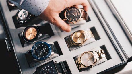 Care este diferența dintre un ceas automatic și unul mecanic?