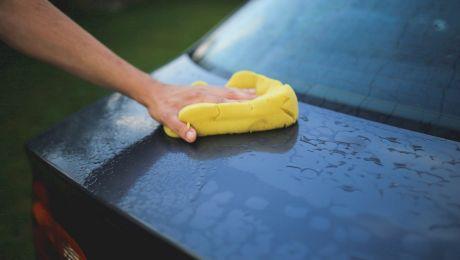 Ce este osmoza? Ce presupune spălatul cu osmoză la mașini?