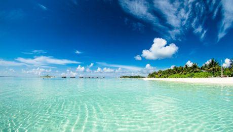 De ce Insulele Maldive sunt destinația perfectă pentru luna de miere?