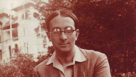 """E adevărat că comuniștii l-au condamnat la moarte pe Radu Gyr pentru poezia """"Ridică-te, Gheorghe, ridică-te, Ioane!""""?"""